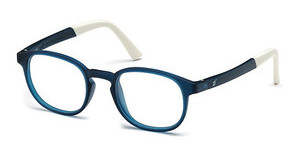 Web Eyewear WE5185 091 blau matt