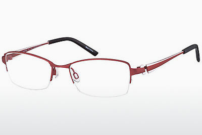 brille Ad Lib AB3242U RE - Rød