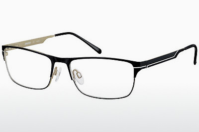 brille Aristar AR16238 538 - Sort