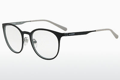 brille Arnette WHOOT! R (AN6113 687) - Sort, Grå