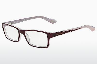 brille Arnette AN7034 1040 - Purpur, Rosa