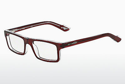 brille Arnette LO-FI (AN7060 1131) - Transparent, Rød