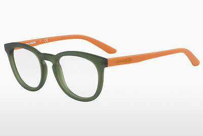 brille Arnette BOTTOM TURN (AN7120 2419) - Transparent, Grønn