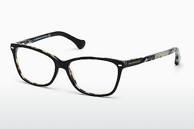 brille Balenciaga BA5007 005 - Sort