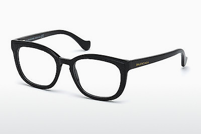 brille Balenciaga BA5032 001 - Sort, Shiny