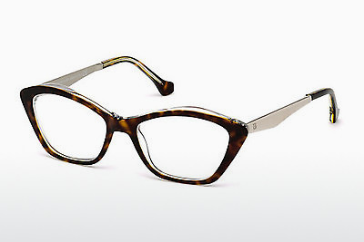 brille Balenciaga BA5040 053 - Havanna, Yellow, Blond, Brown