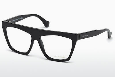 brille Balenciaga BA5057 001 - Sort