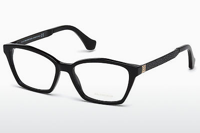 brille Balenciaga BA5071 001 - Sort