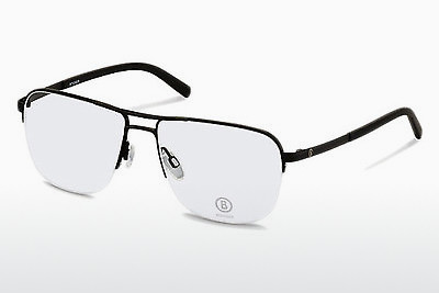 brille Bogner BG502 A - Sort