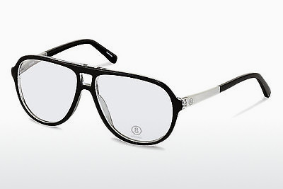 brille Bogner BG507 A - Sort