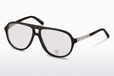 brille Bogner BG507 D - Sort
