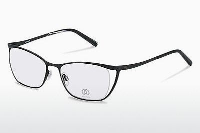 brille Bogner BG514 A - Sort