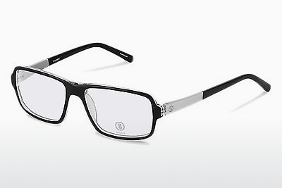 brille Bogner BG516 A - Sort