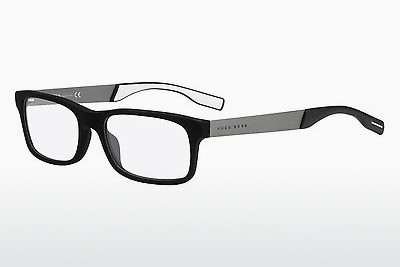 brille Boss BOSS 0550 HD1 - Sort, Sølv
