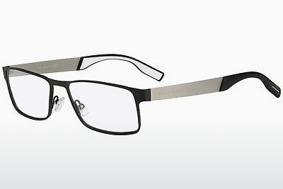 brille Boss BOSS 0551 INX - Sort, Sølv