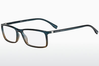 brille Boss BOSS 0680 TV4 - Blå, Grønn