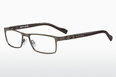brille Boss Orange BO 0116 9T6 - Sølv, Brun