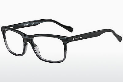 brille Boss Orange BO 0150 6TK - Sort, Grå