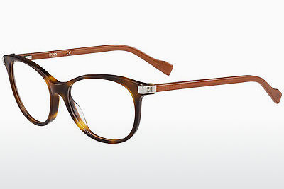 brille Boss Orange BO 0184 KBG - Brun, Havanna