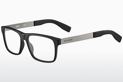 brille Boss Orange BO 0203 HD1 - Sort, Sølv