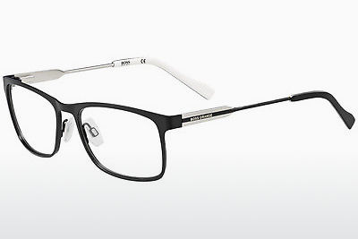 brille Boss Orange BO 0231 92K - Sort, Sølv