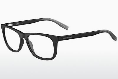 brille Boss Orange BO 0250 PZP - Sort, Grå