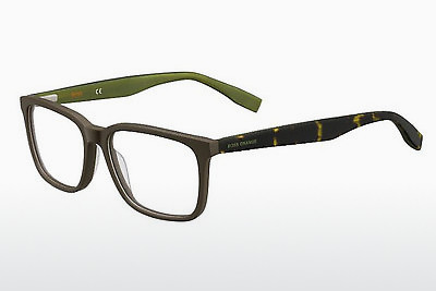 brille Boss Orange BO 0267 I2A - Brun, Havanna, Grønn