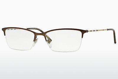 brille Burberry BE1278 1012 - Brun