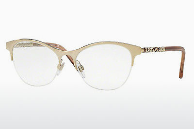 brille Burberry BE1298 1216 - Gull