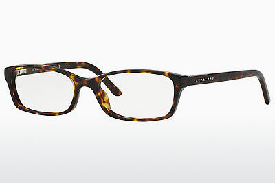 brille Burberry BE2073 3002 - Brun, Skilpadde