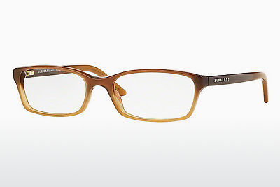 brille Burberry BE2073 3369 - Brun
