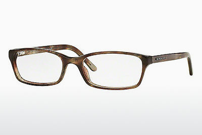 brille Burberry BE2073 3470 - Grå, Havanna