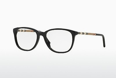 brille Burberry BE2112 3001 - Sort