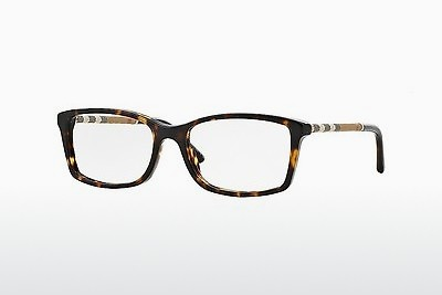 brille Burberry BE2120 3002 - Brun, Havanna