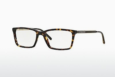 brille Burberry BE2126 3002 - Brun, Havanna