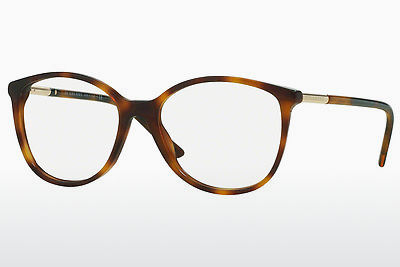 brille Burberry BE2128 3316 - Brun, Havanna