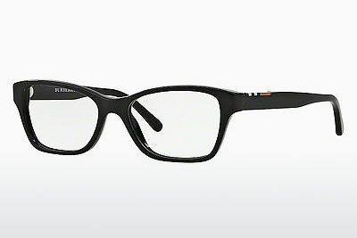 brille Burberry BE2144 3001 - Sort
