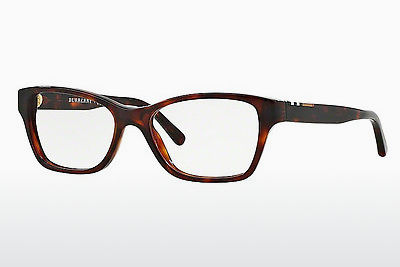brille Burberry BE2144 3349 - Brun, Havanna
