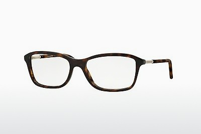 brille Burberry BE2174 3002 - Brun, Havanna