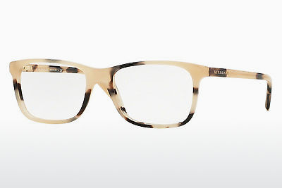 brille Burberry BE2178 3501 - Gul, Horn