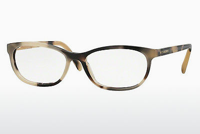 brille Burberry BE2180 3501 - Gul, Horn