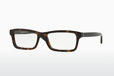 brille Burberry BE2187 3002 - Brun, Havanna