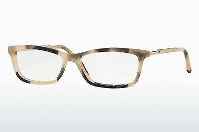 brille Burberry BE2190 3501 - Gul, Horn