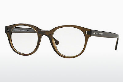 brille Burberry BE2194 3010 - Grønn, Olive