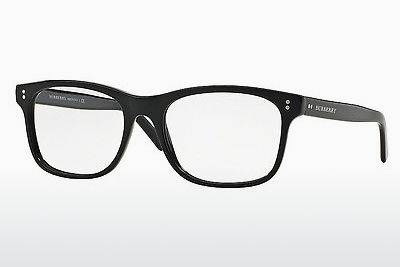 brille Burberry BE2196 3001 - Sort