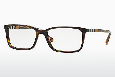 brille Burberry BE2199 3002 - Brun, Havanna