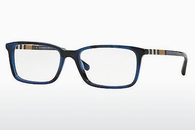 brille Burberry BE2199 3546 - Blå