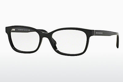 brille Burberry BE2201 3001 - Sort