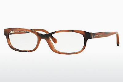 brille Burberry BE2202 3518 - Brun, Amber