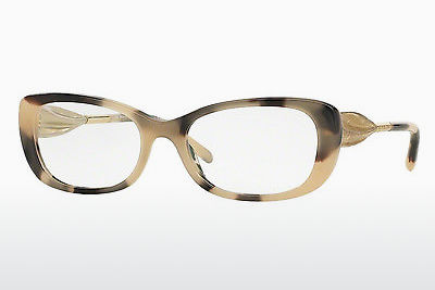 brille Burberry BE2203 3501 - Gul, Horn